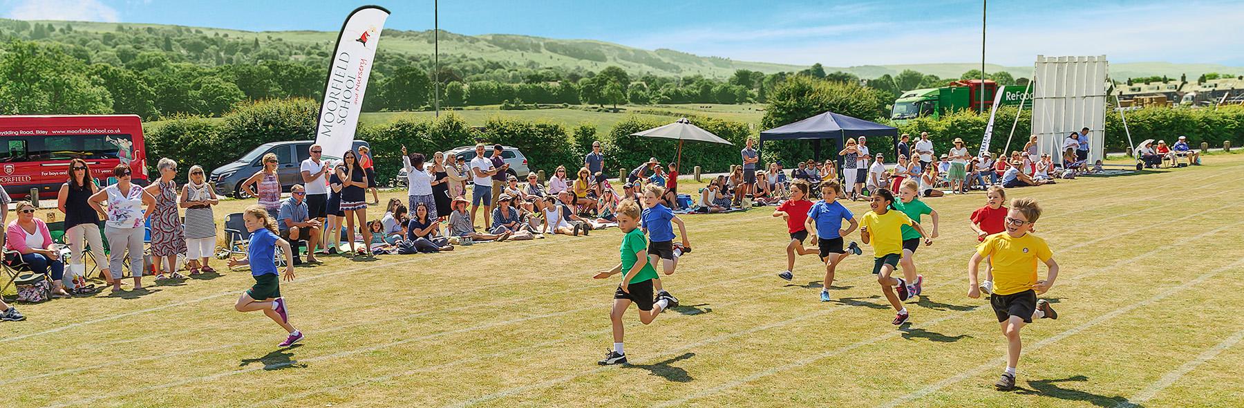Activities -Sports Day-June 2018