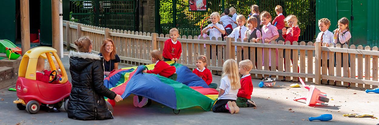 Moorfield School-Actiivities-September2020
