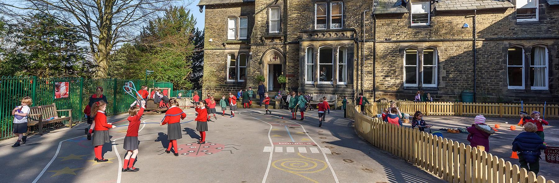 Moorfield School-Activities  Febuary 2019